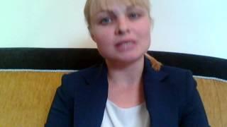Уроки польского онлайн - Ольга - Profi-Teacher.ru