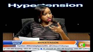 Monday Special: Hypertension