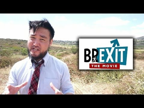 BREXIT The Movie Review  Every Country Deserves to have its Own Culture