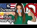 ¿Como es la COMIDA MEXICANA en Estados Unidos?