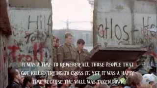 the day the berlin wall fell