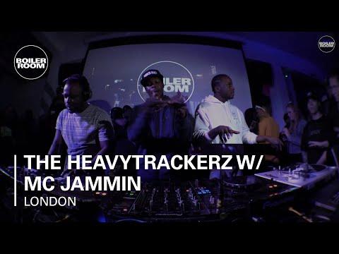 The HeavyTrackerz w/ MC Jammin Boiler Room London DJ Set