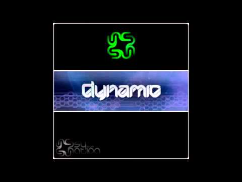 Dynamic - 10 Years In Trance (PsyTrance Set 2013)