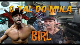 O TAL DO MULA NO MODO MUTANTE