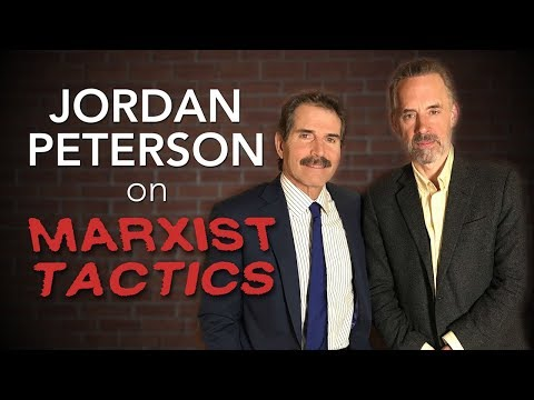 "Stossel: Jordan Peterson vs. ""Social Justice Warriors"""