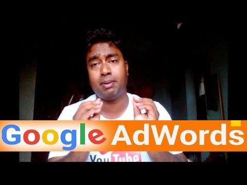 Google Adword for promoting YouTube videos !! Step by Step Procedure & Best tips
