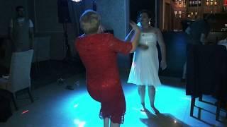 Махните рукой на всё и танцуйте!!
