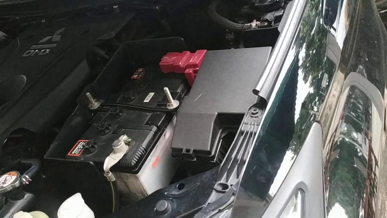 Instalasi Audio Mobil    Upgrade Audio Mobil Pajero New
