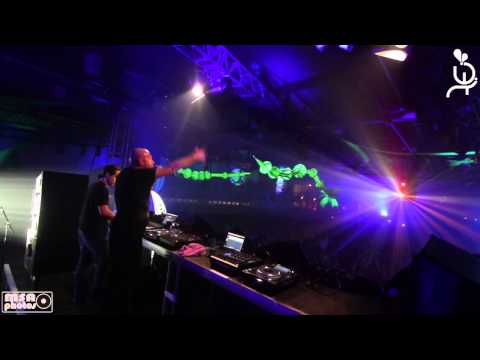 2014.11.08 - Infected Mushroom Live Old School // World Trance Festival // Ales