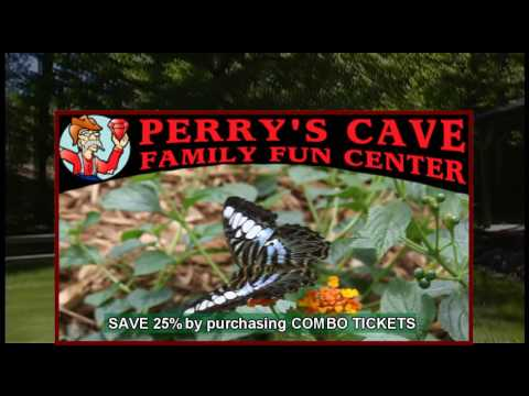 PERRYS CAVE FAMILY FUN CENTER