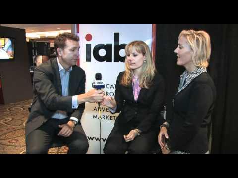 Booz & Company's Chris Vollmer and Karen Premo