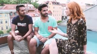 Luxury Slovenia travel talk / Abdullah Al Jumah & Yousef AlSudais(, 2015-07-23T20:15:34.000Z)