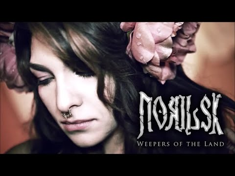 Norilsk - Weepers of the Land [Music Video] (Doom-Death Metal)