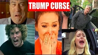THAT DIDN'T AGE WELL #13: TRUMP CURSE IN HOLLYWOOD