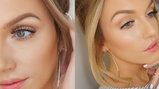 Brow Routine | How I Fill In My Eyebrows