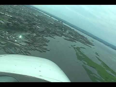 Ndolo Airport, Kinshasa, Dem. Republic of the Congo