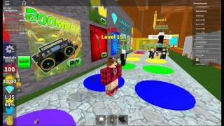 Roblox W/ Yaasin - RIpull Minigames Talk