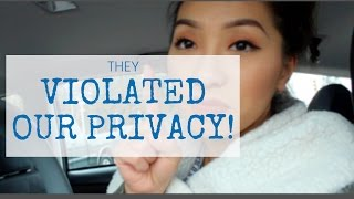 They Invaded Our Privacy! | Pammie thumbnail
