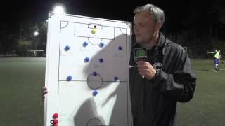 Die Traumelf von Guido Wank (Trainer SC Charlottenburg II)   SPREEKICK.TV präsentiert von SAN SPORTS