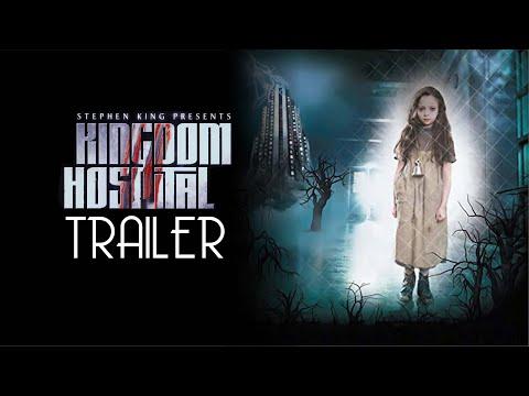 Stephen King Presents Kingdom Hospital Extended Trailer Remastered HD