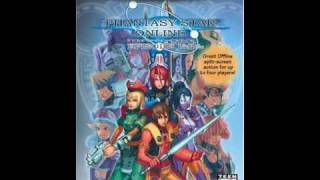Phantasy Star Online Soundtrack - The frenzy wilds