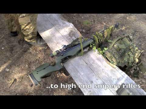 Finnish Sniper Guild