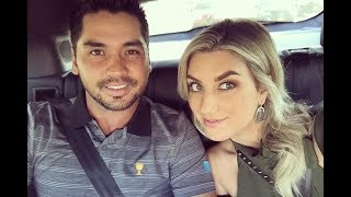 I Know There Is A Greater Plan Jason Day And Wife Ellie Announce Miscarriage In Heartbreaking Instag
