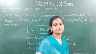 """Structure of Atom"" Part-16"
