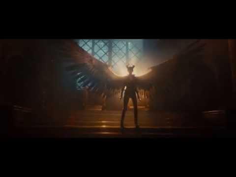 """Wings Return"" Clip - Maleficent Thai กำเนิดนางฟ้าปีศาจ HD"