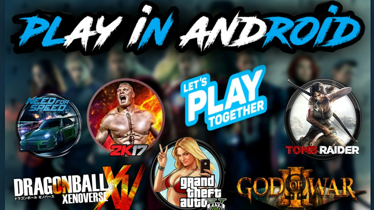 Hindi] Download and play all old and new emulator game in android in