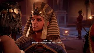 Assassin's Creed Origins: Alexander The Great's tomb