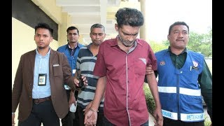 Third person charged in Selayang cat-killing case