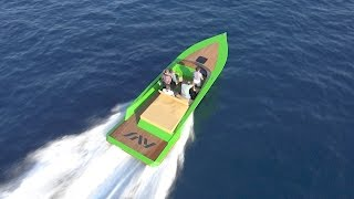 SAY 29 RUNABOUT CARBON