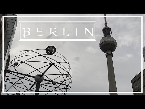iPhone 7 - Berlin Visual Vibes
