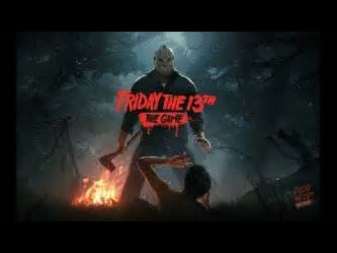 download friday the 13th 3d gratis (windows)