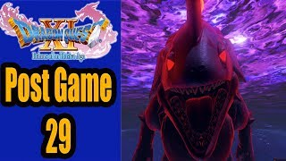 Dragon Quest XI - Gameplay Walkthrough Part 29  No  Commentary  (Post Game)