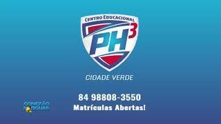 Conexão Potiguar: Controlador geral do Estado, Pedro Lopes (11/12/19).