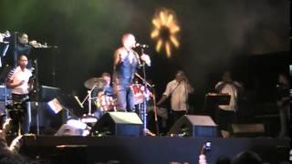 Victor Manuel en Concierto en Lima-Perú// Junio 2014//Ok Peruradio