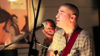 Wild Roots Ceremony_Intro part_by Amit Carmeli_The Zone_Oct 2011.mp4