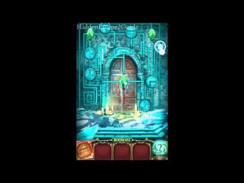 Hidden Escape 2 Level 51 Walkthrough