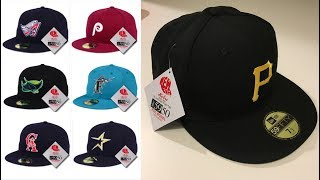 Retro Details and Wool! - The 59Fifty Retro Classic Collection
