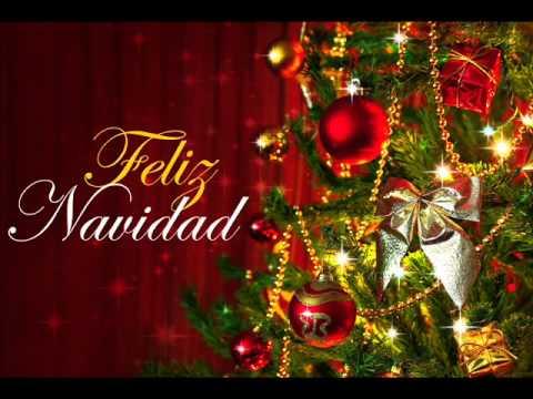 Feliz Navidad Remix Electronica Youtube