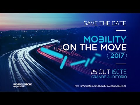 Mobility on the Move 2017
