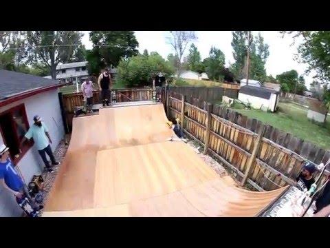 Skate Edit (Maggot Skateboarding)