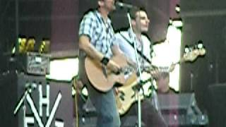 Frank Turner - The Road (Manchester Old Trafford Cricket Ground)
