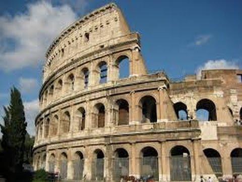 Ancient Roman Architecture Colosseum the colosseum in rome italy | visit the colosseum in rome | the