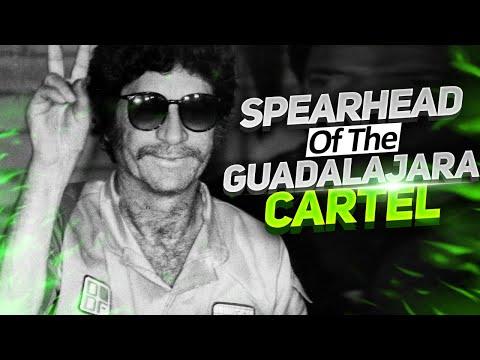 Ernesto Fonseca Carrillo: Spearhead of Guadalajara Cartel   WorthThehype