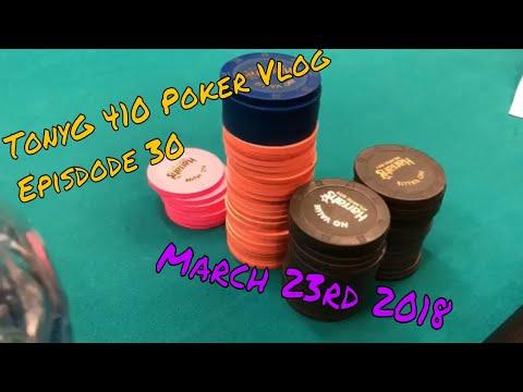 [Poker] Vlog Episode 30 All in w/ Pocket Kings @ WSOP in Atlantic City (2018)