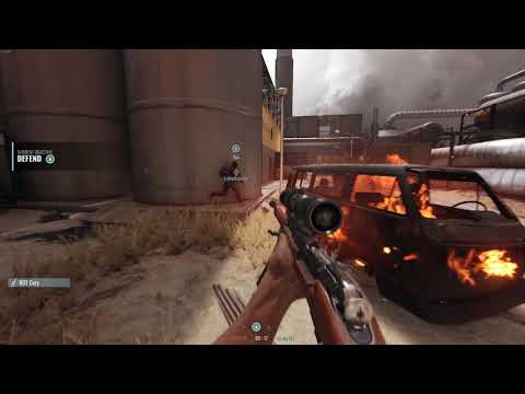 Call Of Duty On Crack | Insurgency Sandstorm