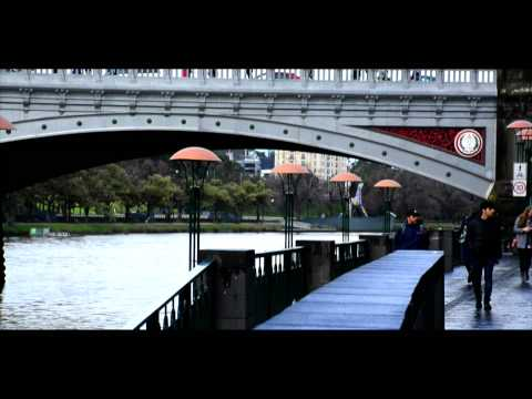 Melbourne Tourism Ad | VCE Media